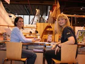 Myriam et Véronique
