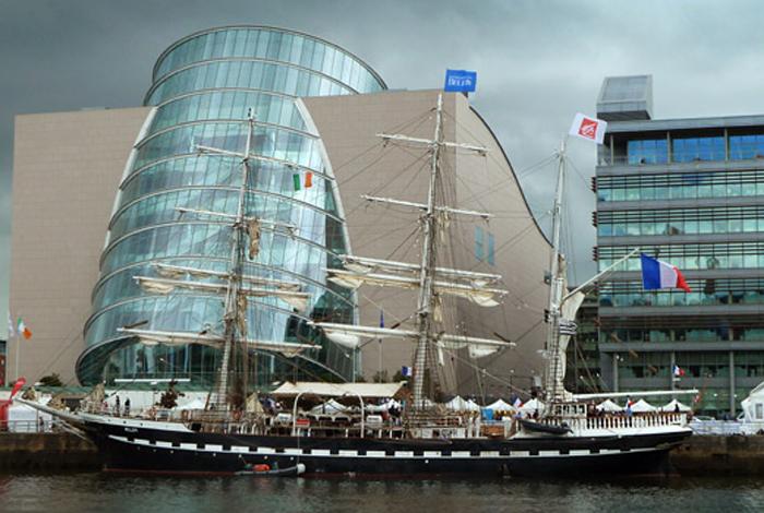 Navigation belfast dublin irlande - Office du tourisme dublin ...