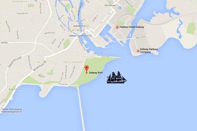 Navigation galway belfast irlande - Office du tourisme dublin ...