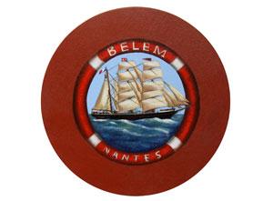 120 ans du Belem