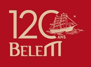 Logo 120 Belem