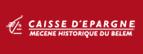 Logo Caisse d'Epargne