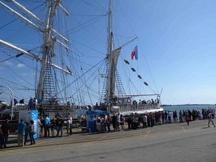 Lorient - Journée du patrimoine 15 septembre 2012