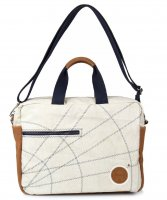 Business Bag Belem x 727 Sailbags