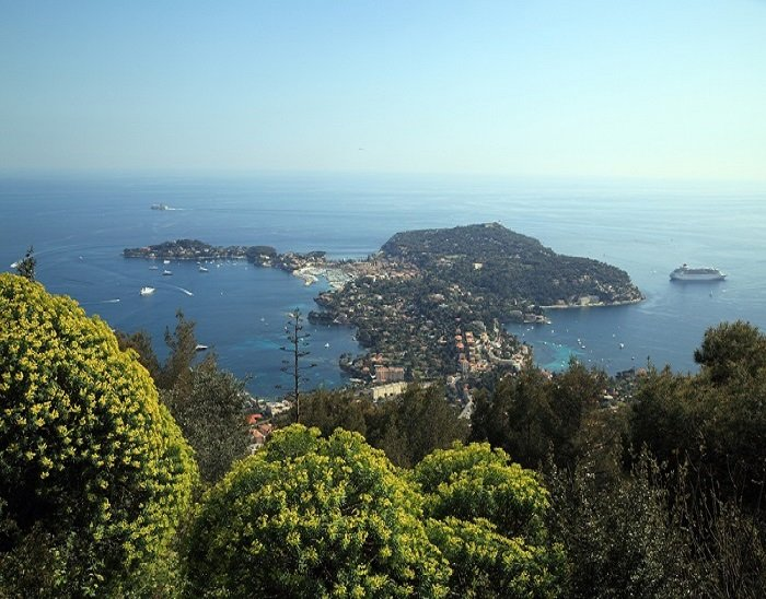 Navigation 27 Nice Monaco