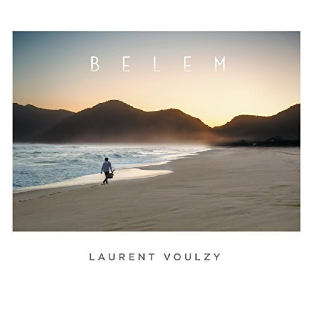 "Album Laurent Voulzy ""Belem"""