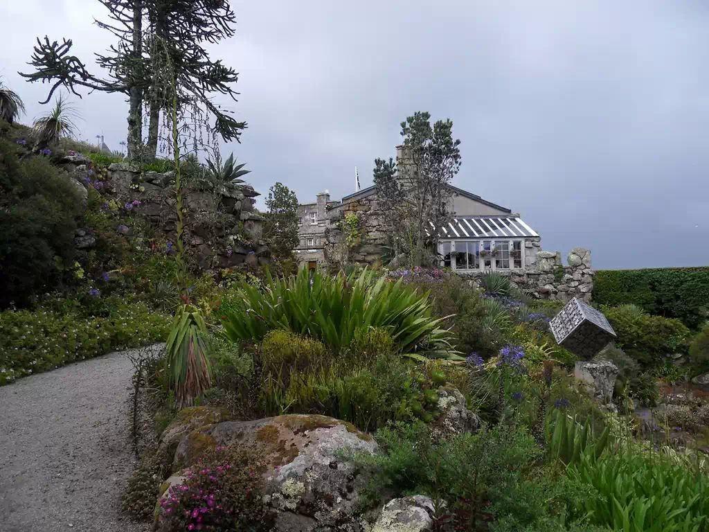 La villa du jardin botanique fondation belem photo 12095 for Villa du jardin sentosa